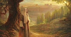 Wherever He Leads Me