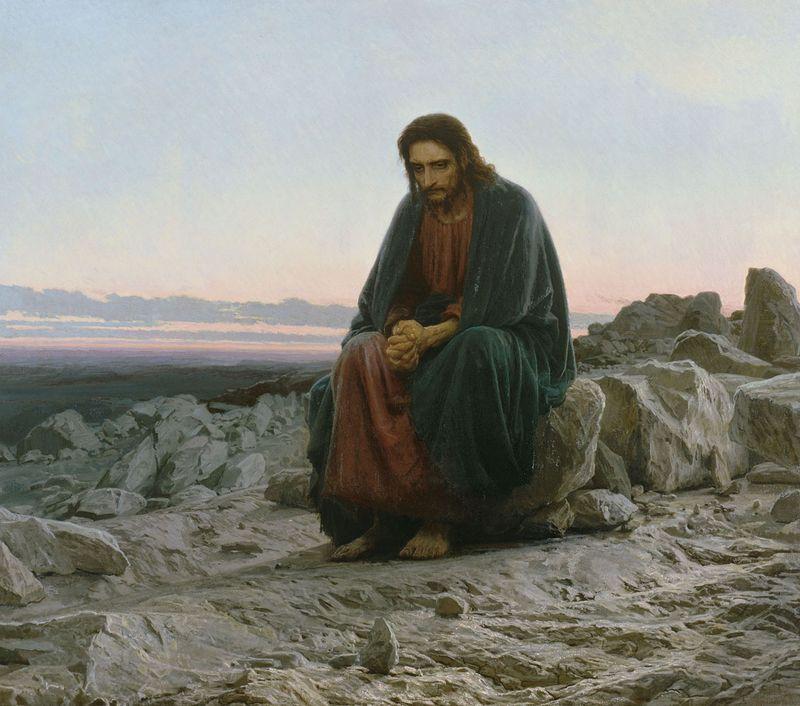 Lent - Prayer