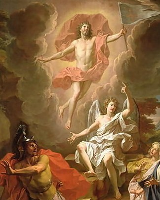 Resurrection of Christ