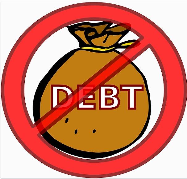 debt cancellation