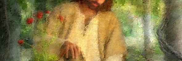 Nurtured by the Word