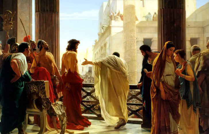 -PILATE-ASKS-ISRAEL-JESUS-OR-BARABBAS--1