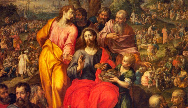 Choosing Jesus
