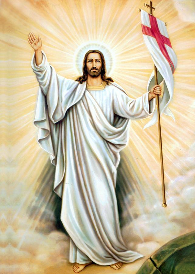 Rejoic Jesus is LORD