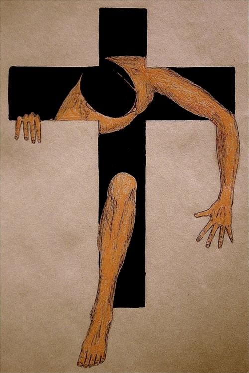 Jesus is the Way to the Narrow Door